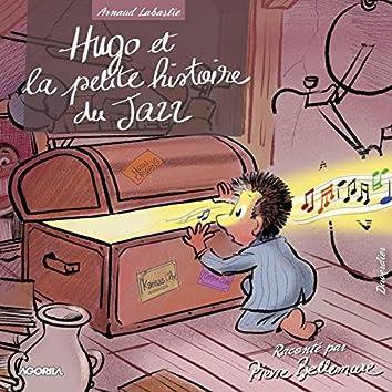 Hugo et la petite histoire du jazz