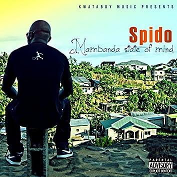 Mambanda State of Mind (Kwataboy Music Presents)