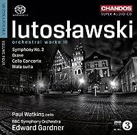 Orchestral Works 3 by MIECZYSLAW WEINBERG (2012-11-13)