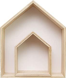 Best box shaped shelves Reviews