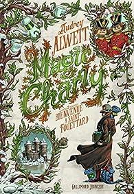 Magic Charly, tome 2 par Alwett