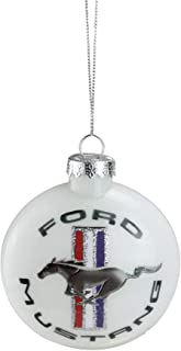 Best black ford truck christmas ornament Reviews