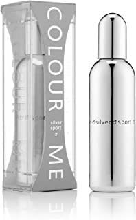 Colour Me Silver Sport 90ml Eau de Toilette