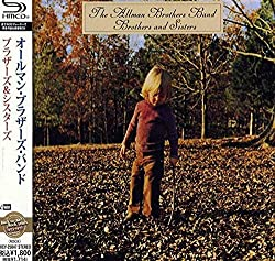 The Allman Brothers Band / Brothers & Sisters