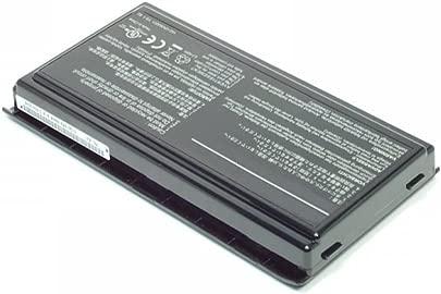 MTXtec Akku  LiIon  11 1V  5200mAh  schwarz f r Asus Pro55SR