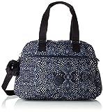 Kipling July Bag Cabas de Fitness, 45 cm, 21 liters, Multicolore (Soft Feather)