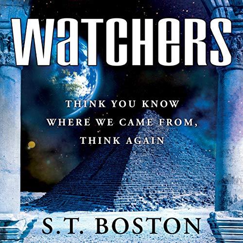 Watchers cover art