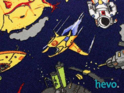 Kinderspielteppich Space - 4