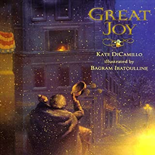 Great Joy cover art