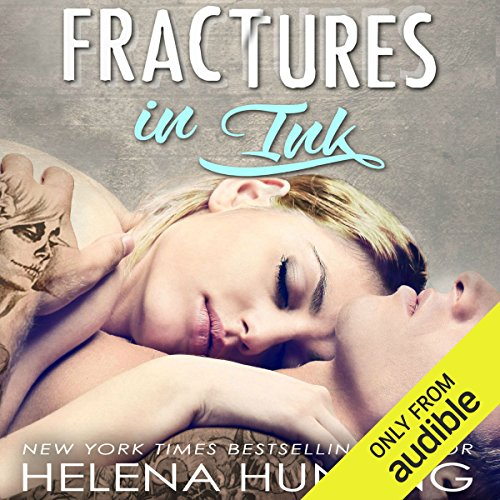 Fractures in Ink audiobook cover art
