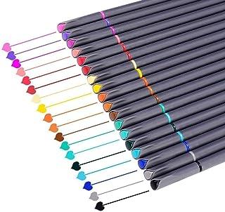أقلام رصاصة مخطط مجلة الأقلام الملونة الأقلام