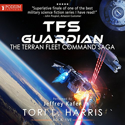 TFS Guardian cover art