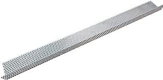 Aluminum Perforated Rainwater Diverter by Gutterglove