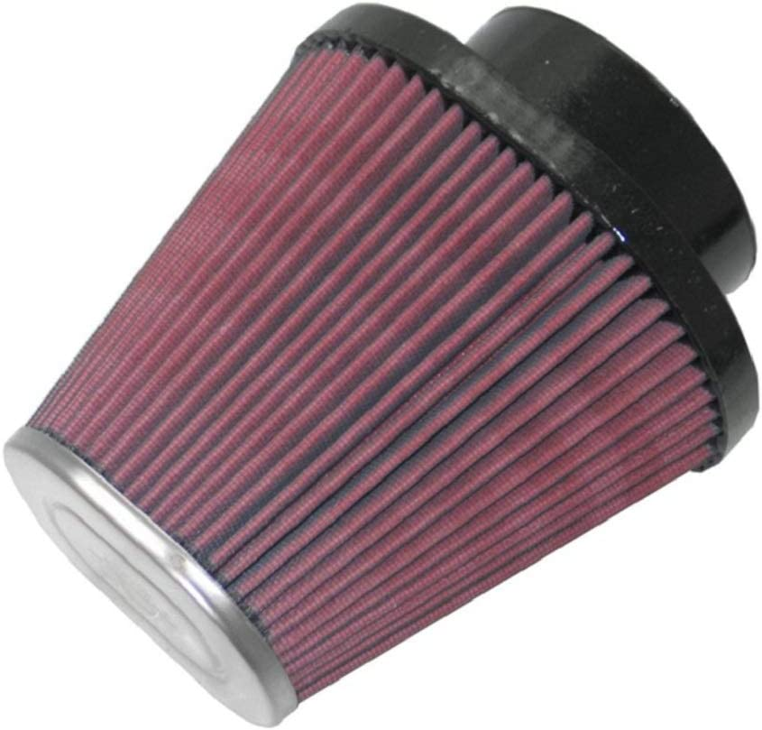 KN Universal Clamp-On Air 2021 autumn and winter new Filter: Premium Max 86% OFF Re Performance High