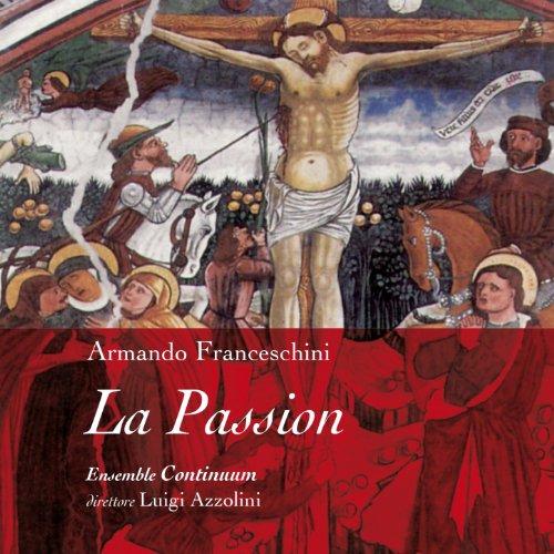 La Passion, Pt. 3, Agonia e morte, lancia e terremoto, le pie...