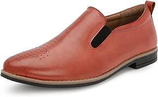 Escaro Everyday Wear Men's Casual Slip On Shoes