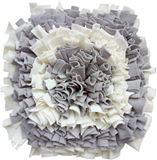 ruffle mat for dogs