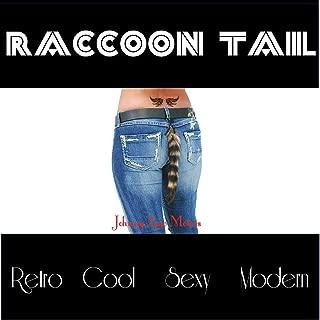 Vintage Parts 83 Raccoon Tail