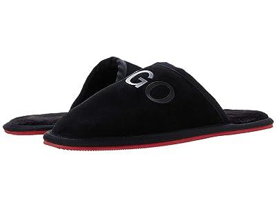 BOSS Hugo Boss Cozy Slippers