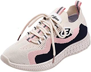 HLIYY Chaussures Basses d/écontract/ées /à Lacets Femme Corde de Chanvre l/éopard Chaussures /à Toile /épaisse Amoureux D/écontract/ée Plat Loafers Chaussures Mode Confort Espadrilles