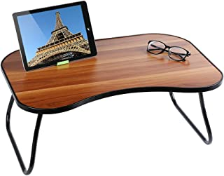 HOME BI Laptop Table for Bed,23.62