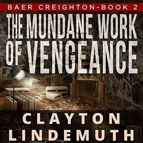 The Mundane Work of Vengeance audiobook cover art