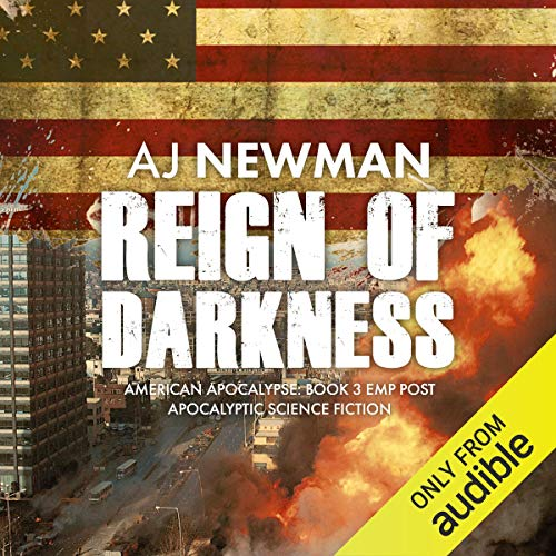 Reign of Darkness  By  cover art