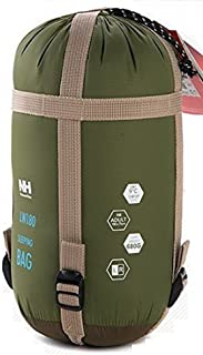 Naturehikeポータブル屋外旅行寝袋 ハイキング封筒寝袋 春 夏 秋のための多機能キャンプ用寝袋