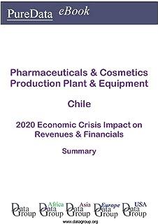 Pharmaceuticals & Cosmetics Production Plant & Equipment Chile Summary: 2020 Economic Crisis Impact on Revenues & Financials (English Edition)