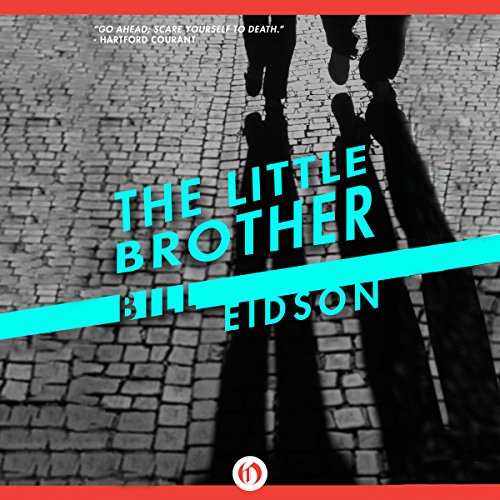 The Little Brother audiobook cover art