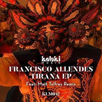 Tirana EP