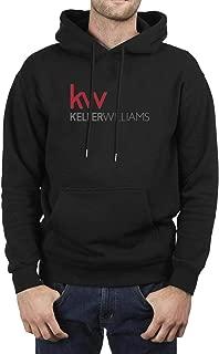 Men's Pullover Fleece Hooded Sweatshirt Hoodie Sweater