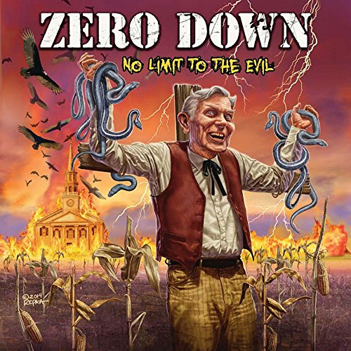 No Limit to the Evil
