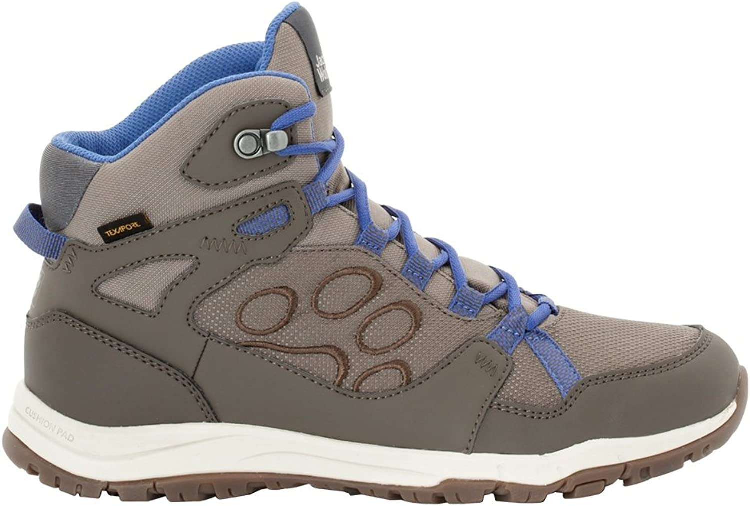 Jack Wolfskin Activate Texapore MID W