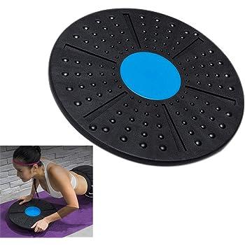 esercizi di equilibrio e riabilitazione TAVOLETTA PROPRIOCETTIVA per allenamento POWERSHOT/® Balance Board
