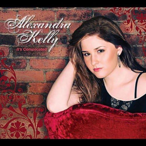 Alexandra Kelly