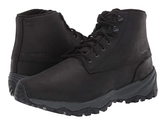 Merrell Icepack Guide Mid Lace Polar