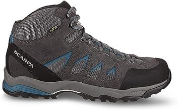 Scarpa Men's Moraine Mid GTX Trekking Boot