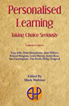 Personalised Learning: Taking Choice Seriously