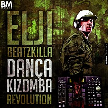 Dança Kizomba (Revolution)