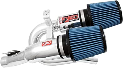 Injen Technology SP1125P SP Series Polished Air Intake System