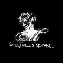 Vytas meets Mozart