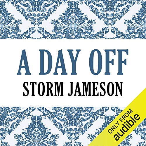 A Day Off audiobook cover art