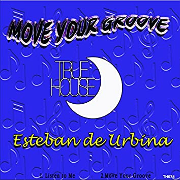 Move Your Groove