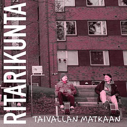 Ritarikunta feat. Aina