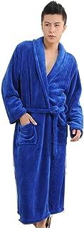バスローブ あったか 優しい肌触り 男女兼用 ロング 厚手 吸水 速乾 保温 ふわふわ 着る毛布 ルームウェア 優しい肌触り 旅行 ホテル お風呂上り バス用品