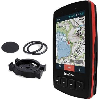 TwoNav - GPS Trail 2 - Randonnée Trekking