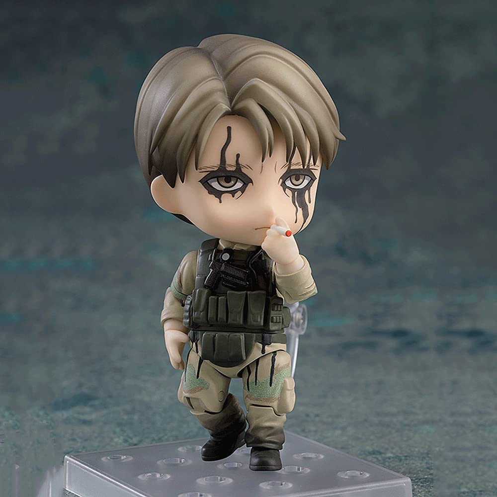 Death Stranding Cliff Large discharge sale Q Version a of Variety Accessories Max 60% OFF Hei