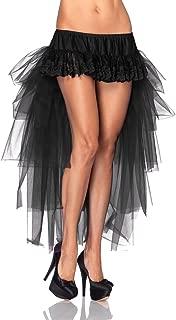 Best black lace bustle skirt Reviews
