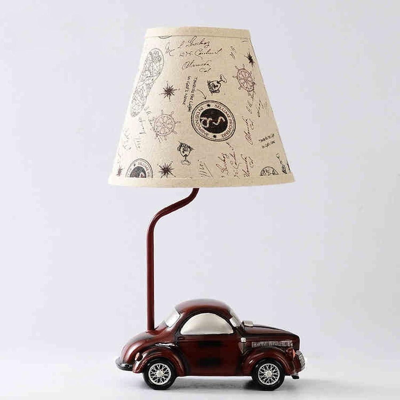 DLewiee Europäische Kreative Mode Autolampe Schlafzimmer Nachttischlampe B01IM5ENWK B01IM5ENWK B01IM5ENWK   | Stilvoll und lustig  272870